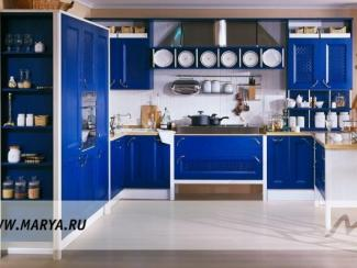 Кухонный гарнитур «Farm» (Классика)  - Мебельная фабрика «Мария»