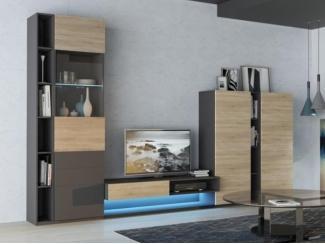 Безупречная гостиная Лозанна - Мебельная фабрика «Артис»