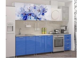 Кухня с фотопечатью Лара - Интернет-магазин «ГОСТ Мебель»