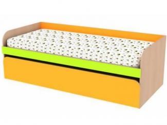 Кровать детская Сити - Мебельная фабрика «Мебельсон»
