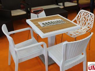 Мебельная выставка Краснодар: Мебель плетеная