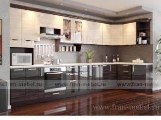 Кухня Венеция 5 (Дриада) угловая - Мебельная фабрика «Фран»