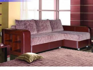 Диван угловой «Прадо Бар» - Мебельная фабрика «Палитра»
