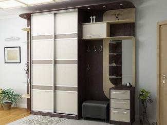 Прихожая - Мебельная фабрика «Эсси», г. Томск