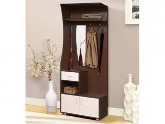Прихожая без шкафа  - Мебельная фабрика «Мебель-класс»