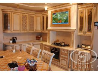 Кухонный гарнитур угловой 9 - Мебельная фабрика «Элмика»