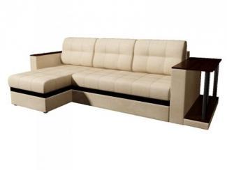 Угловой диван «Бруклин»