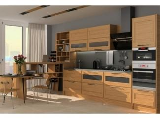 Эко-кухня Ароза - Мебельная фабрика «Кухни Медынь»