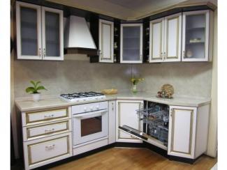 Кухонный гарнитур угловой 57