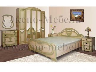 Спальня Поэма
