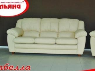 диван прямой Изабелла - Мебельная фабрика «Ульяна»