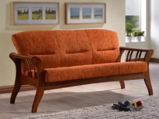 Диван прямой 1138 - Импортёр мебели «RedBlack»