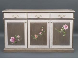 Красивый комод СLASSIQUE - Мебельная фабрика «Berger»