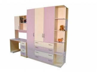 Детская Алена - Мебельная фабрика «Нэнси»
