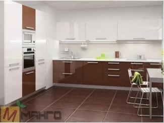 Современная кухня Влада - Мебельная фабрика «Манго»