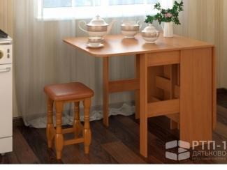 Раскладной стол РС-01 - Мебельная фабрика «Дятьковское РТП-1»