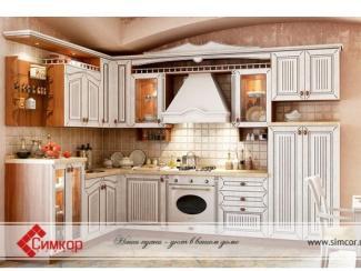 Кухня Сандра МДФ