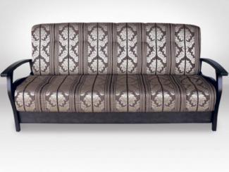Диван прямой Неаполь - Мебельная фабрика «Дуэт»