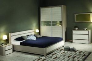 Спальный гарнитур Лацио - Мебельная фабрика «СБК-мебель»
