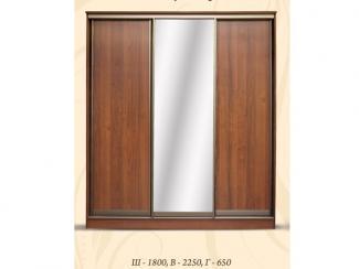Шкаф Венеция - Мебельная фабрика «Шанс»
