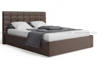 Мягкая кровать Джина - Мебельная фабрика «Сокруз»