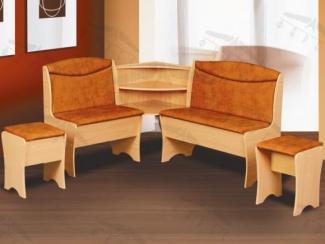 Кухонный уголок - Мебельная фабрика «Фарес»