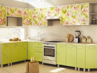 Кухонный гарнитур угловой Дрим4 - Мебельная фабрика «Фарес»