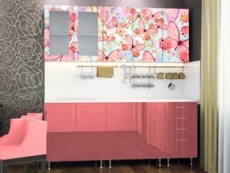 Кухонный гарнитур КФ-1 - Мебельная фабрика «Северин»