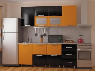 Кухня Техно-2 - Мебельная фабрика «Артмебелитт»