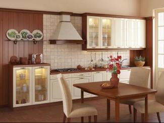 Кухня прямая Auletta