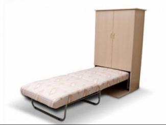 Шкаф-кровать - Мебельная фабрика «Каравелла»