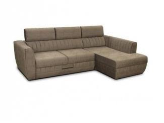 Угловой диван Бакара оттоманка - Мебельная фабрика «Оникс»