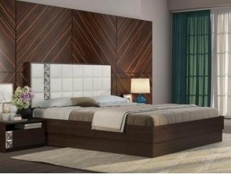 Спальня Куба - Мебельная фабрика «АСМ-модуль», г. Екатеринбург