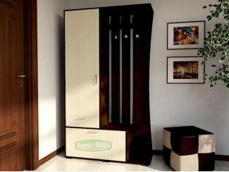 Стильная прихожая ПР 12 - Мебельная фабрика «Ваша мебель»