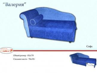 Софа Валерия - Мебельная фабрика «Самур»