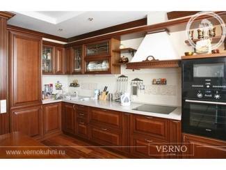 Кухонный гарнитур Сорренто Нова - Мебельная фабрика «ВерноКухни»