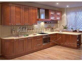 Кухонный гарнитур угловой AMAZONKA