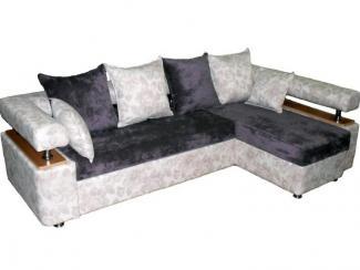 Угловой диван Лагуна - Мебельная фабрика «Ваш стиль»