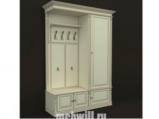 ПРИХОЖАЯ  1 ПР-6/001 БК - Импортёр мебели «Мебвилл»
