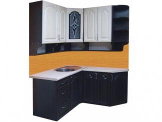 Кухня угловая 6 - Мебельная фабрика «Трио мебель»