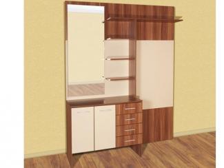 Прихожая ПР10 - Мебельная фабрика «Вестра»