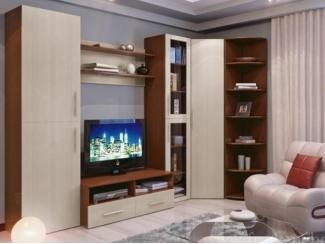 Модульная угловая гостиная Мускат  - Мебельная фабрика «Фран»