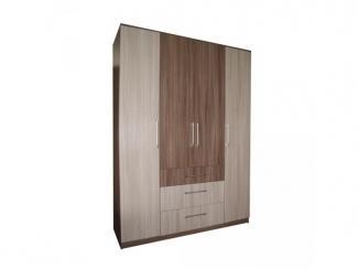 Шкаф Луиза 2 - Мебельная фабрика «Мебель эконом»
