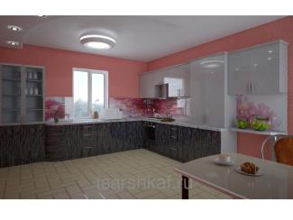 Кухня 6 - Мебельная фабрика «Царь-Шкаф», г. Тула
