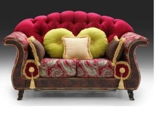 Диван Хилтон 6 - Мебельная фабрика «Логос-юг»