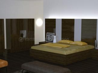 Спальня olivia - Мебельная фабрика «Интер-дизайн 2000»