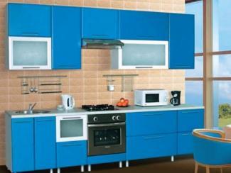 Кухонный гарнитур прямой Ева-2