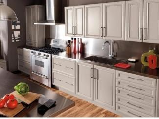 Кухонный гарнитур прямой - Мебельная фабрика «Таурус»
