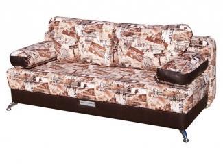Диван Директ без подлокотников - Мебельная фабрика «Шаг»