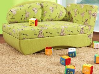 Диван прямой Малютка 2 - Мебельная фабрика «Шеллен»